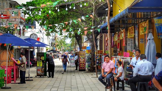 5th Avenida