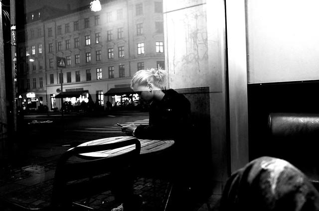 Café Copenhagen