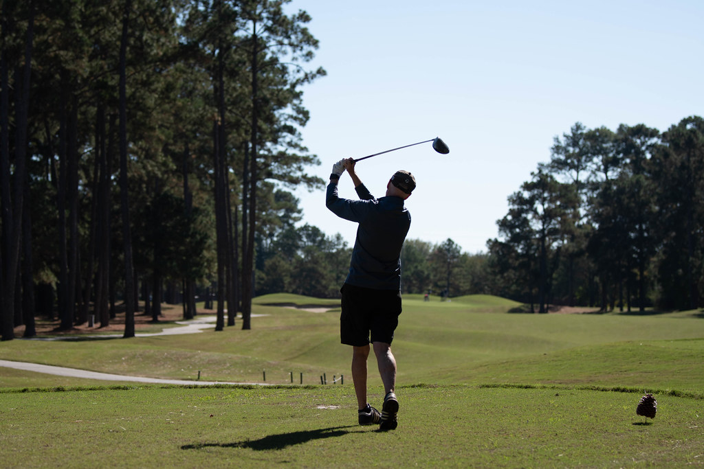 A.K. Buddy Brown Klein ISD Golf Tournament 2020
