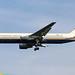 EC-LZO  -  Boeing 767-35D (ER)  -  Privilege Style  -  STN/EGSS 2/6/19