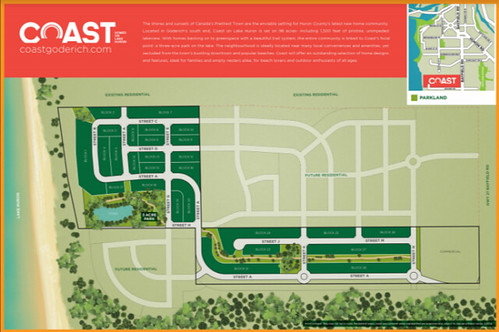 site map breeze