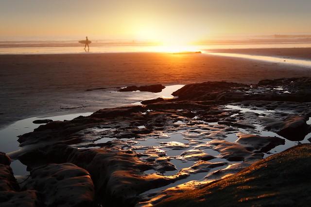 Evening tide (EXPLORE)