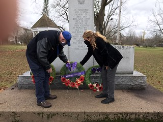 Remembrance Day | by Westport Ontario Lions Club