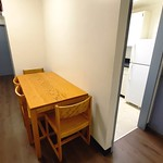 Plmpton Suite Interior