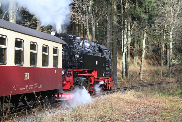 2008-11-02; 0039. HSB 99 7245-6 met Zug 8920. Tiefenbachmühle.
