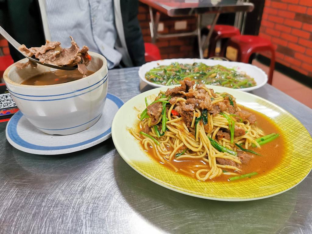 汪派沙茶羊肉 南機場分店