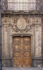 Palacio de los Condes de San Mateo de Valparaíso