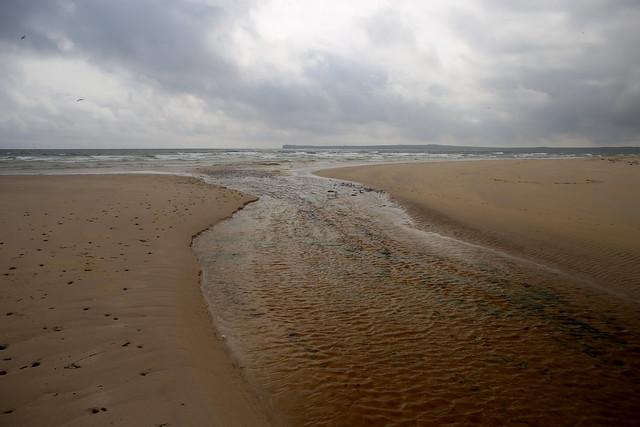Sinclair Bay near Keiss