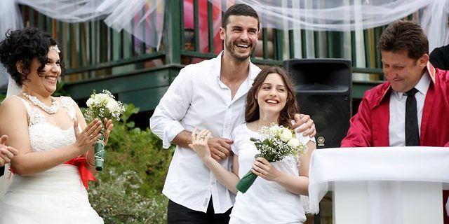 Babak Perkahwinan