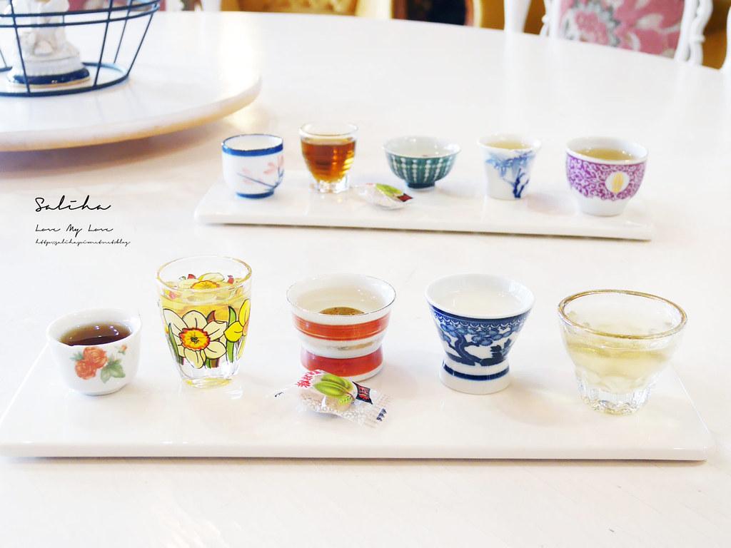 台北大同區咖啡廳下午茶推薦玩味沙龍復古浪漫好拍歐洲風老屋改建 (2)