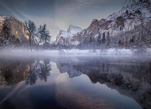 Winter Essence (Explored)