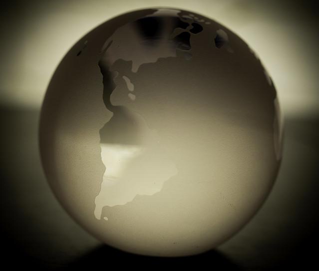 ''Globe''