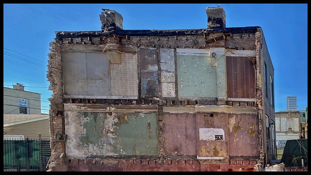 Chicago's Palimpsest of The Day