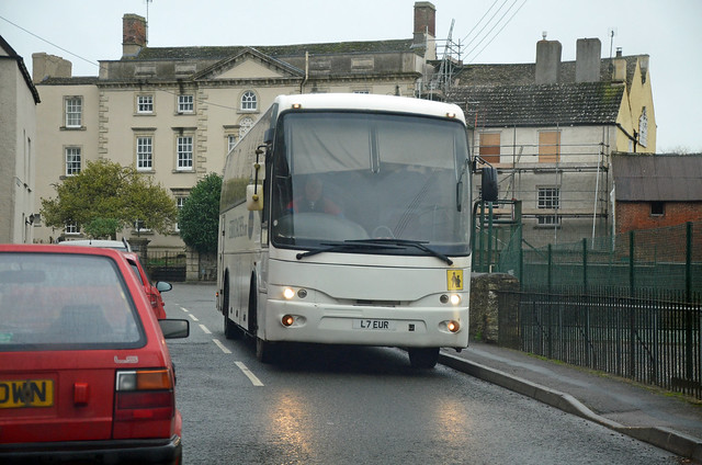Eurocoaches L7 EUR, Kingswood