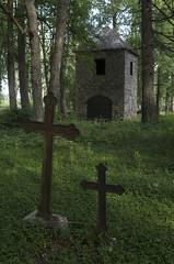 Grīvas kapu zvanu tornis, 18.07.2020.