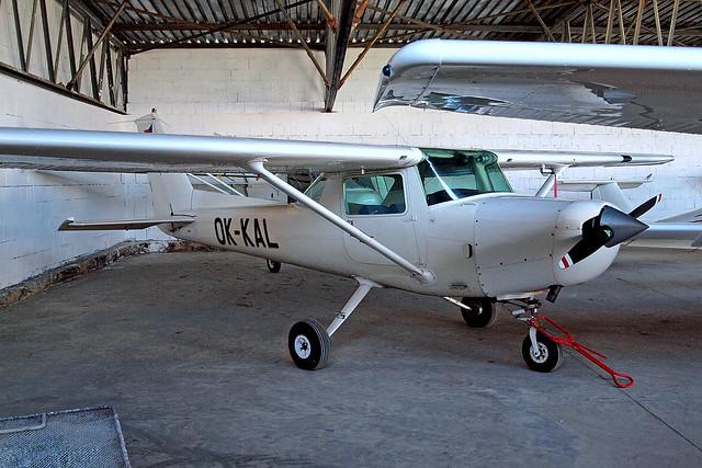 OK-KAL   Cessna 152 [152-85982] Kolin~OK 09/09/2012