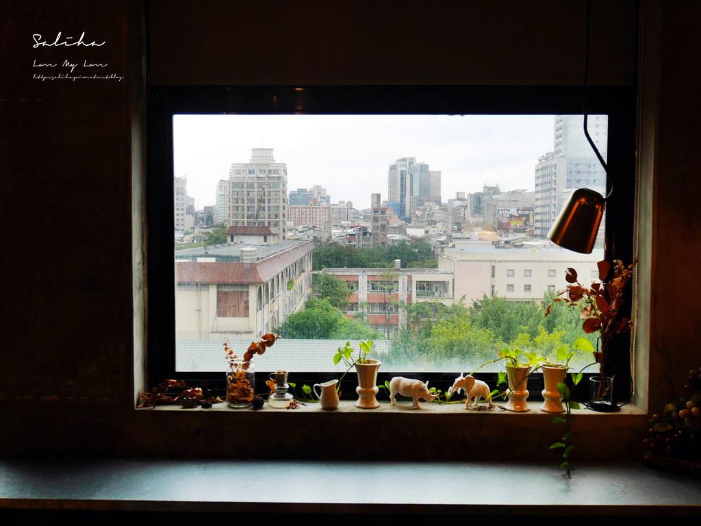 台北老房子餐廳咖啡廳下午茶玩味沙龍大同區大稻埕商圈不限時間可久坐 (2)