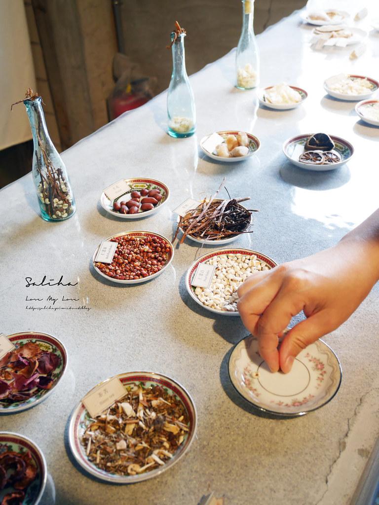 台北大同區咖啡廳下午茶推薦玩味沙龍復古浪漫好拍歐洲風老屋改建 (3)
