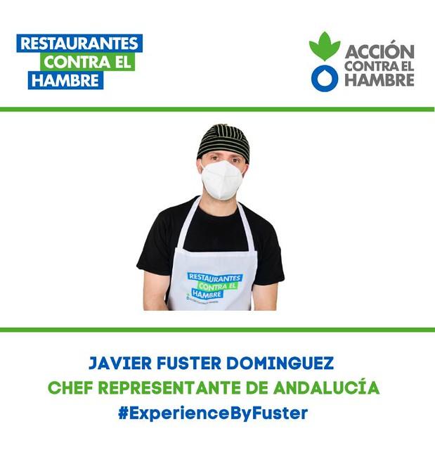 Javier Fuster