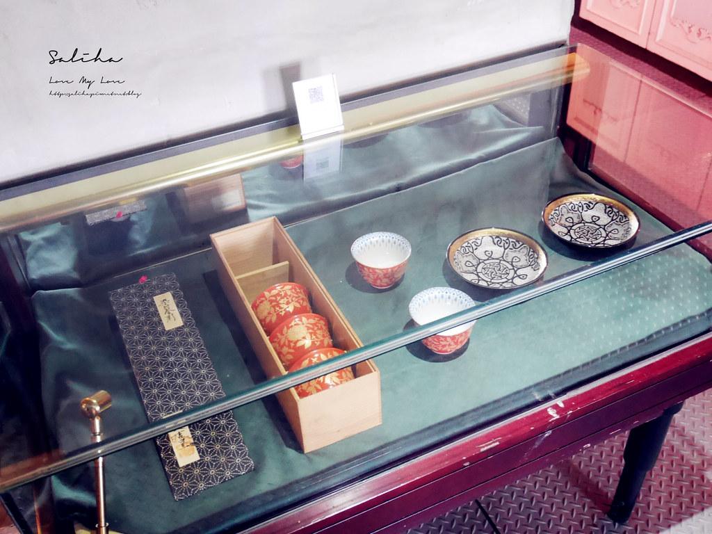 台北浪漫歐風下午茶咖啡廳推薦玩味沙龍大同區大稻埕不限時餐廳隱藏版 (3)