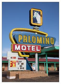 Palomino Motel