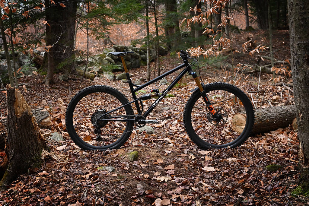 44 Bikes // Snakedriver FS Prototype