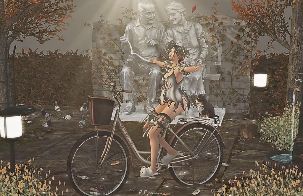 ► ﹌Autumn's dream ...◄﹌