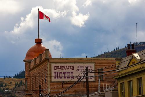 Coldwater Hotel, Merrit