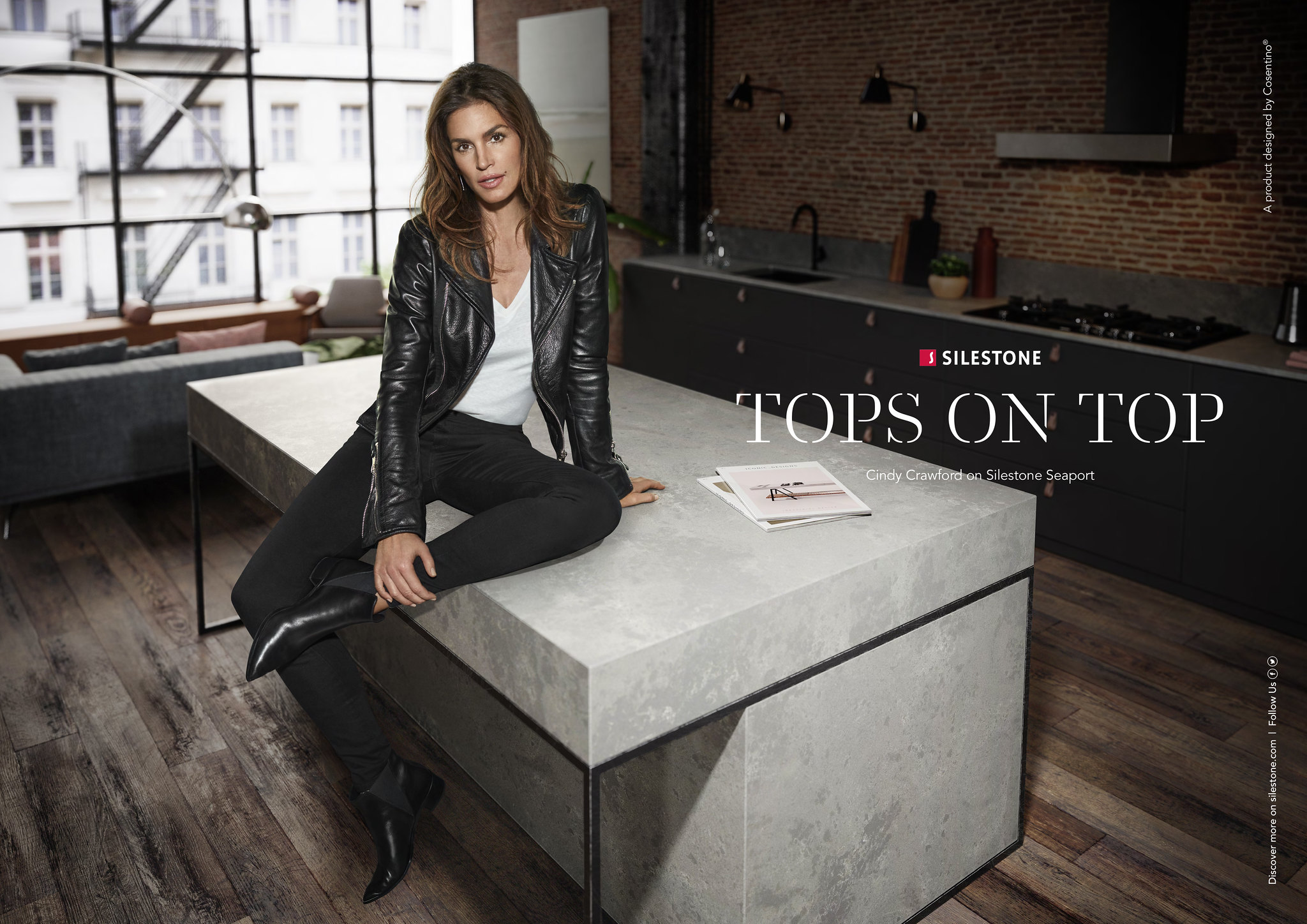 Tops on Top|GCI