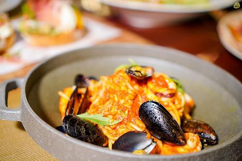 Amici Italian Bistro - อาหารอิตาเลี่ยน เขาหลัก พังงา