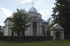 Gostiņu evaņģēliski luteriskā baznīca, 18.07.2020.