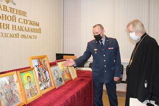 13.11.2020 | Конкурс православной живописи «Явление»