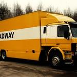 Broadway Transport