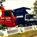 Steve Benton Transport & P. S. Badger
