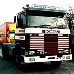 Northrose Limited