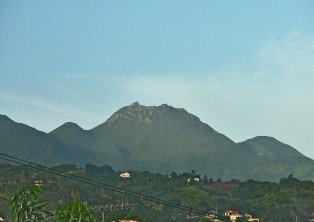 Soufrière - 2009