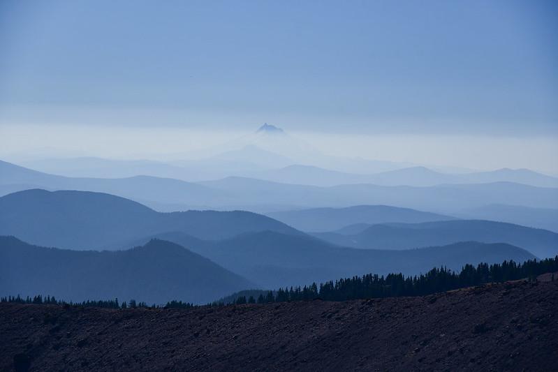 Mt. Jefferson