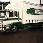 Tripenta Limited