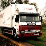 Frumar Limited