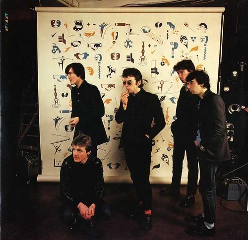 1981 - undertones