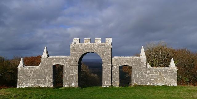 Grange Arch NT Dorset-121120 (1)