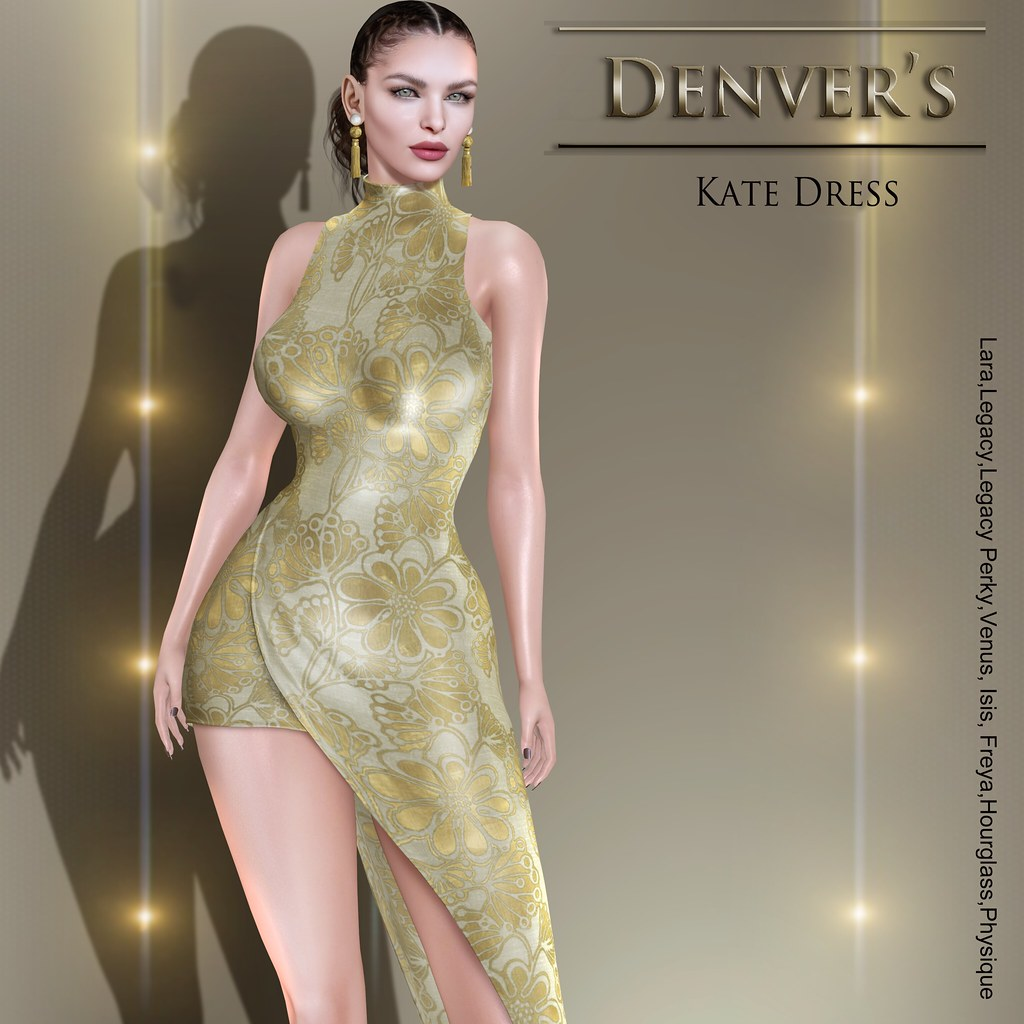 Denver's Kate Dress