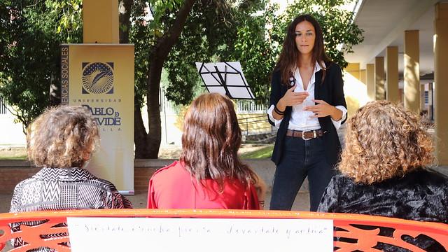 Campaña 'El Banco Rojo'