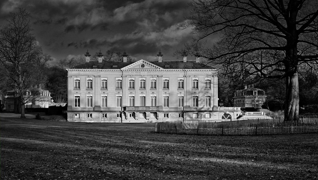 Castle Den Brandt - Antwerp