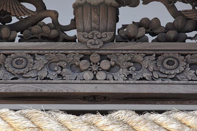 金沢尾山神社