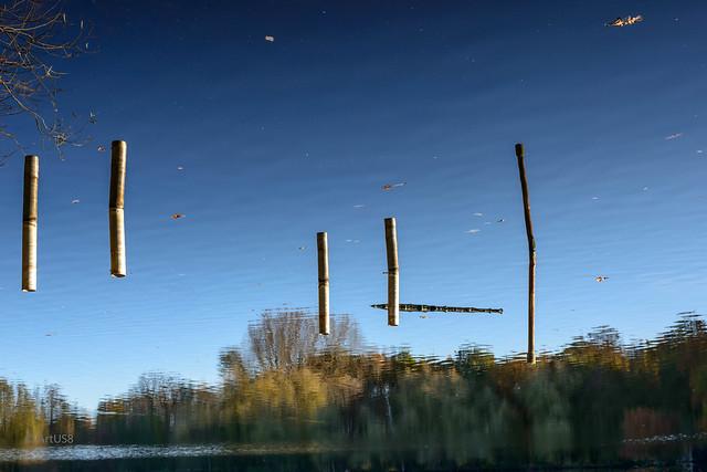 Surreal Scene  --  Levitation