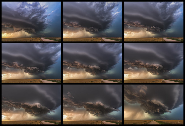 Supercell Sequence
