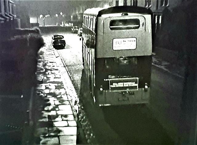 Leeds City Transport Leyland Atlantean Bus