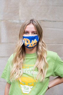 Safety Ambassador Headshots - Student Affairs-13 | by Pitt Student Affairs