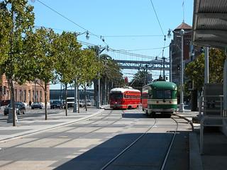 San Francisco streetcar-DSCN4319